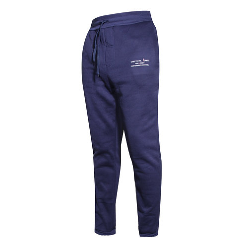 S-9 Micro Fleece Jogger - Navy