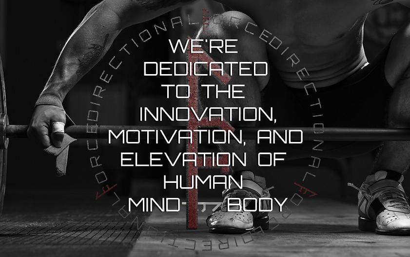 Innovation-Motivation-Elevation