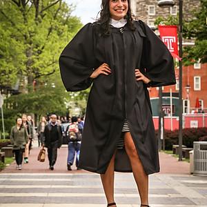 The Graduation of Bianca