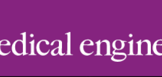 New journal on biomedical engineering!