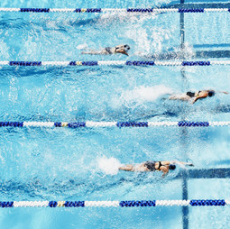 Boys FHNE Swim and Dive