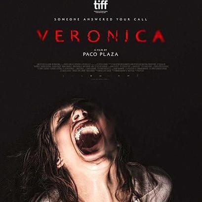 Veronica, so to speak..