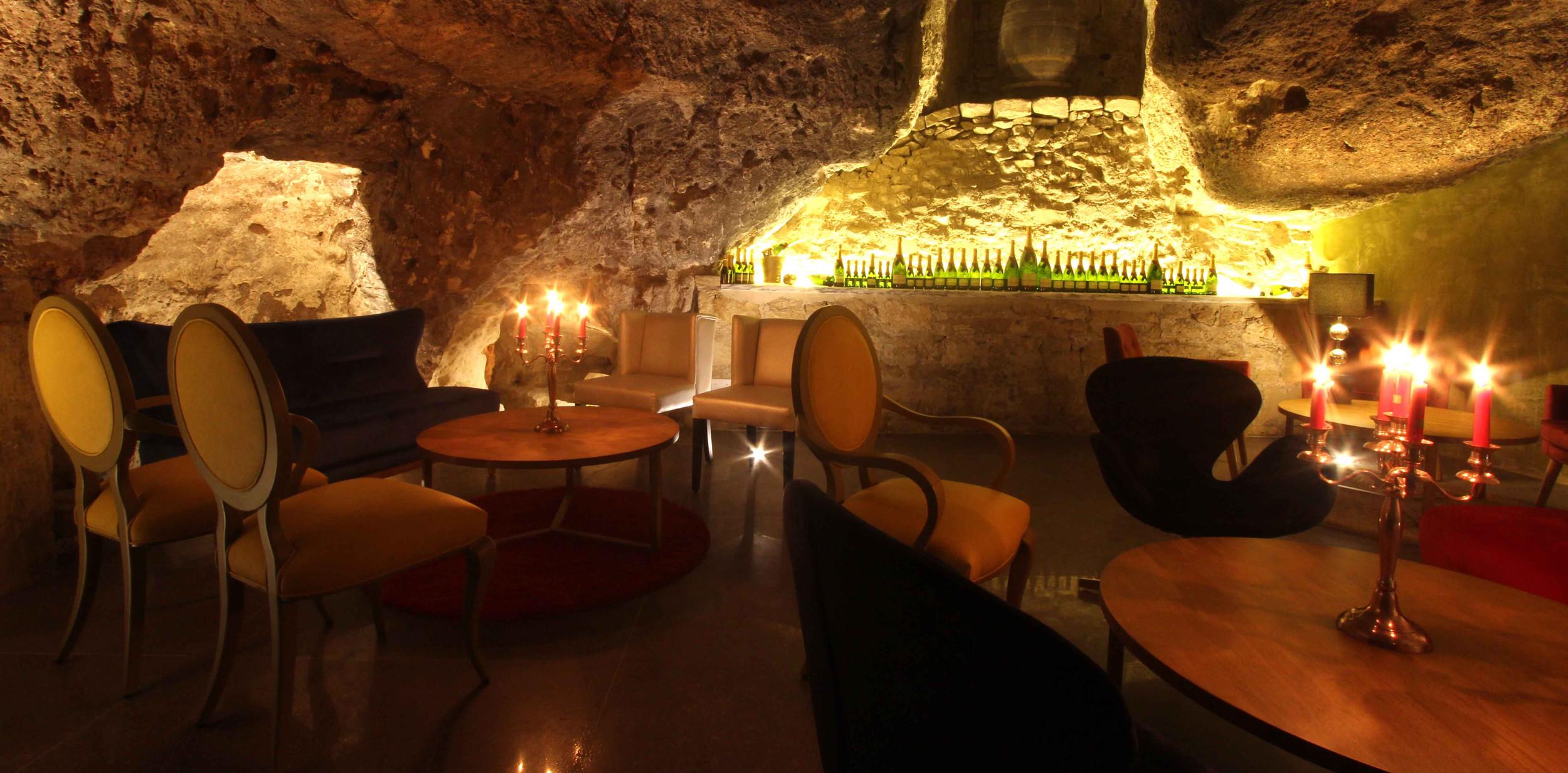 The Best Restaurant In Rabat Malta Grotto Tavern
