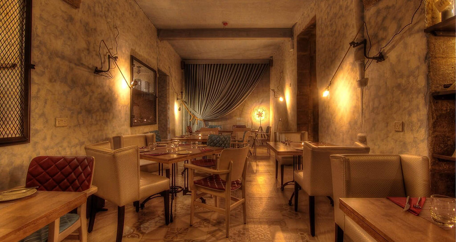 Grotto Tavern Photo