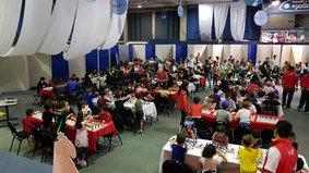 Torneo de Ajedrez ESNAJ