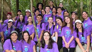 Ecology Summer School Round-Up