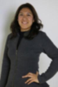 Ana Karen Bárcenas