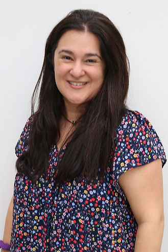 Mónica Iturbide