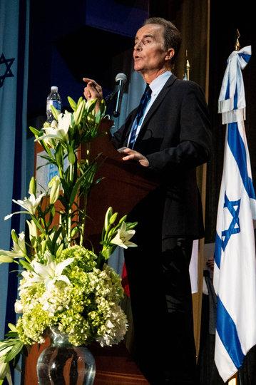 Día Internacional de Conmemoración de las Víctimas del Holocausto con Bernd Wollschlaeger
