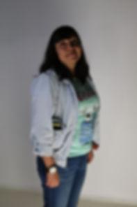 Mariso Rojas Arriaga