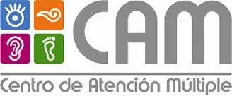 CAM (centro atención múltiple)