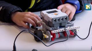 Cim Ort Promueve el desarrollo tecnológico infantil