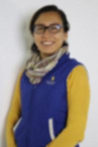 Indira Blanco