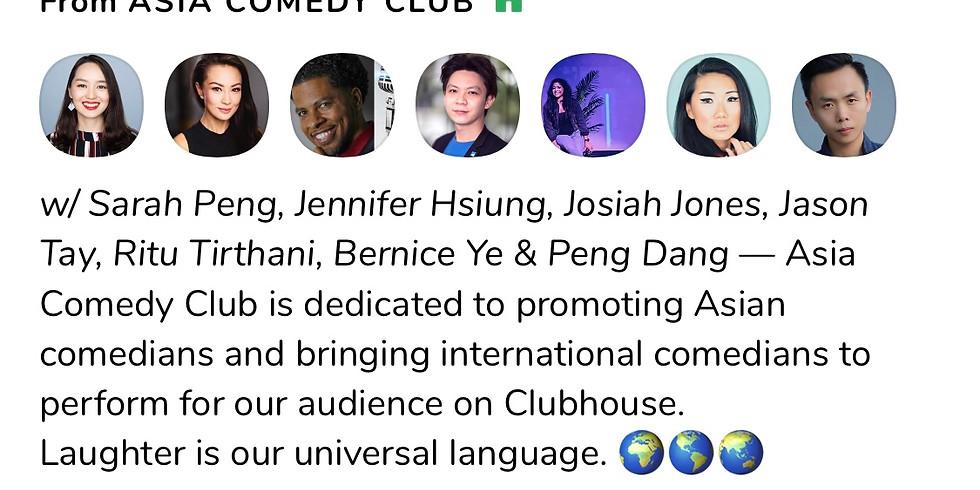 Asia Comedy Club