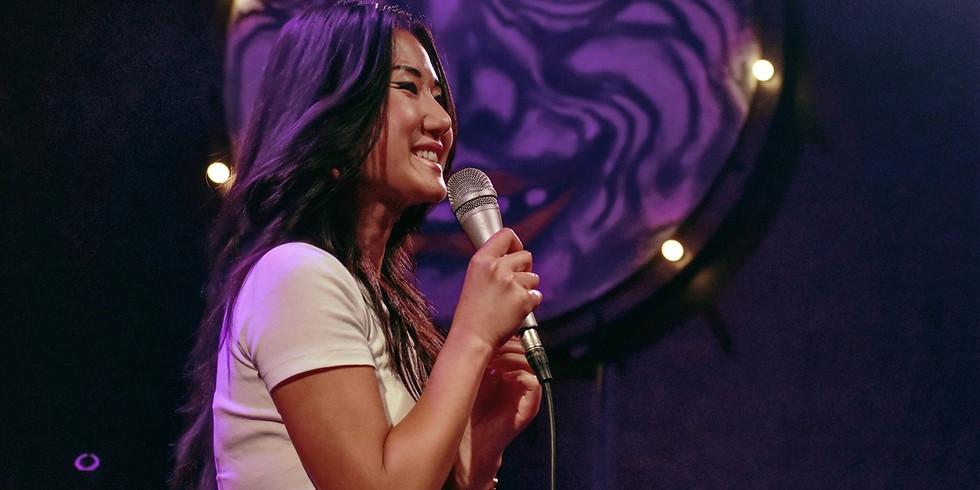 Belmore Park Comedy Show