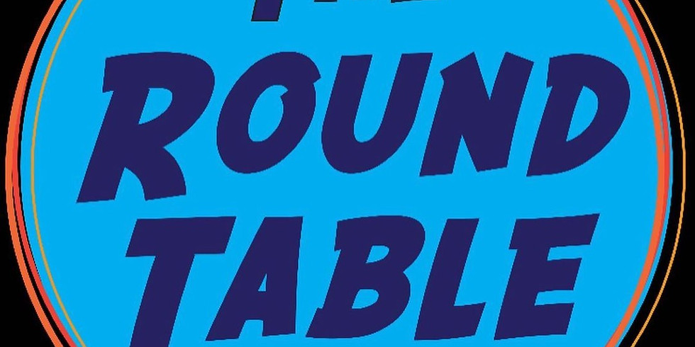 """""""The Round Table"""" Podcast Interview"""