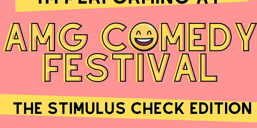 AMG Comedy Festival