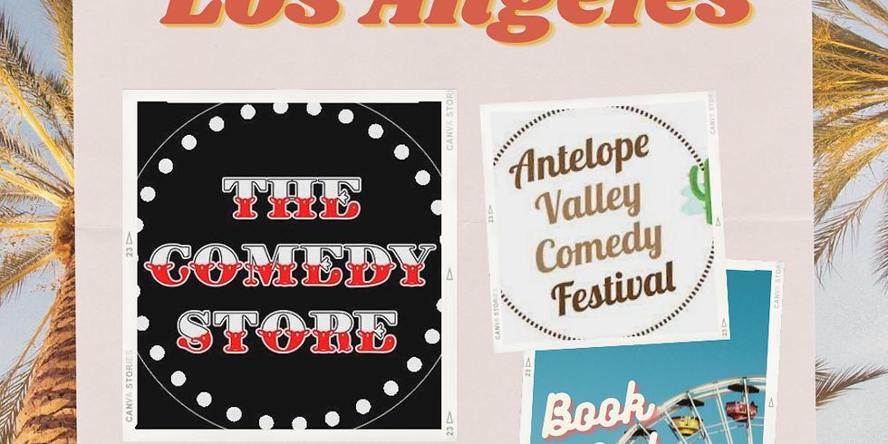 AV Comedy Festival