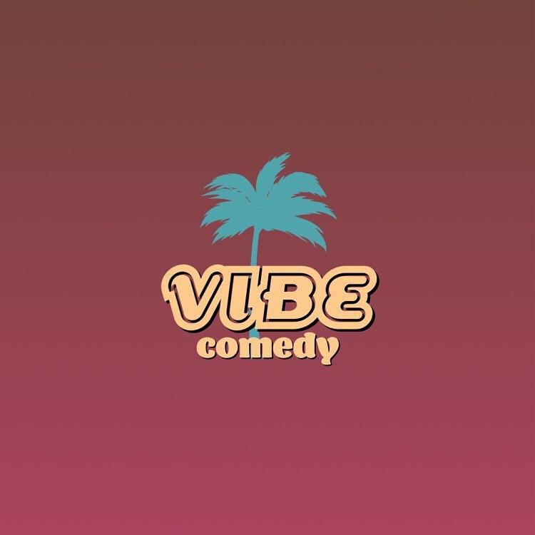 Bernice in Portland: Vibe Comedy Show