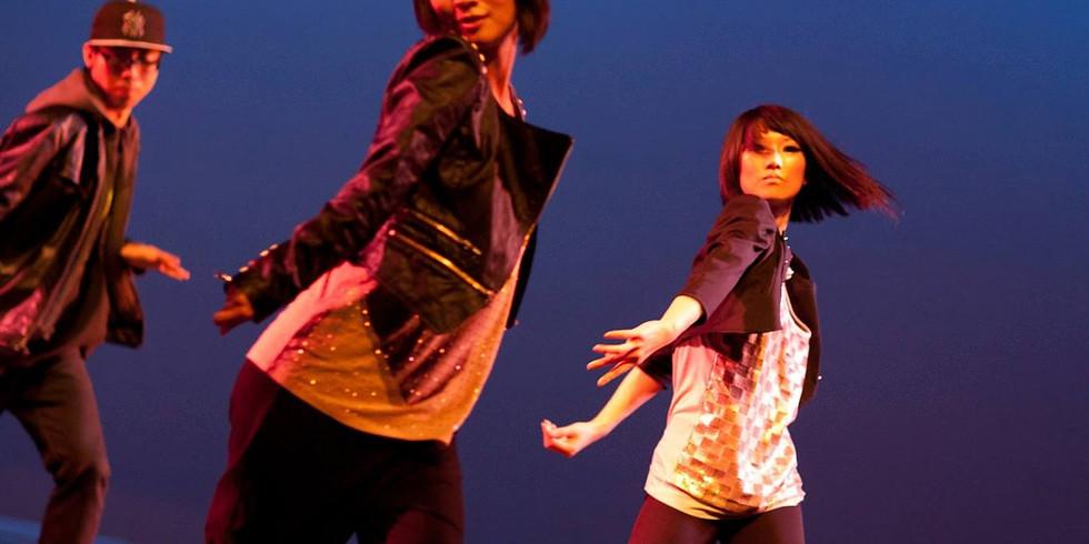 Dare to Dance 10: One World