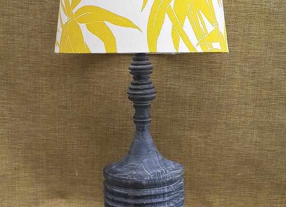Florence Broadhurst lampshade and base