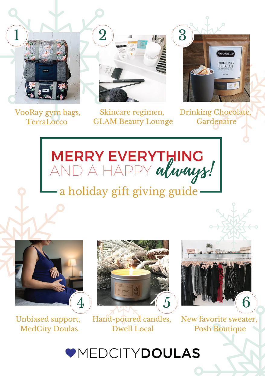 Rochester MN Local Gift Guide