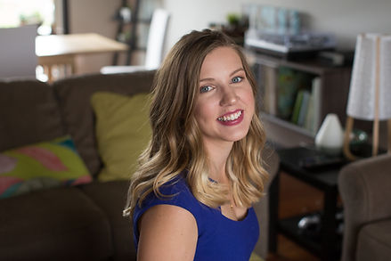 Brittany Baker birth doula in Rochester MN