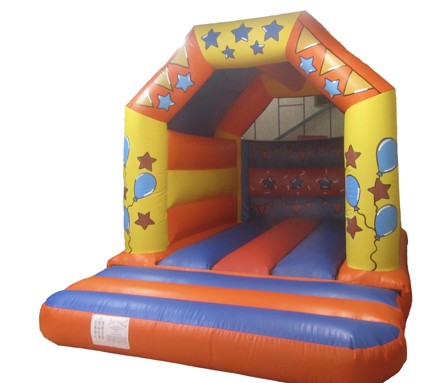 15x11 Bouncy Castle