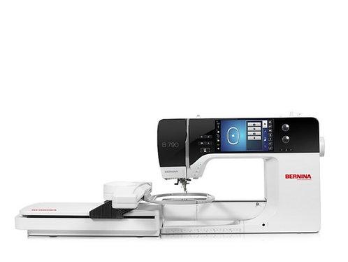 Bernina 790 Plus e