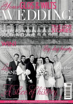 Your Glos Wilts Bridal Magazine