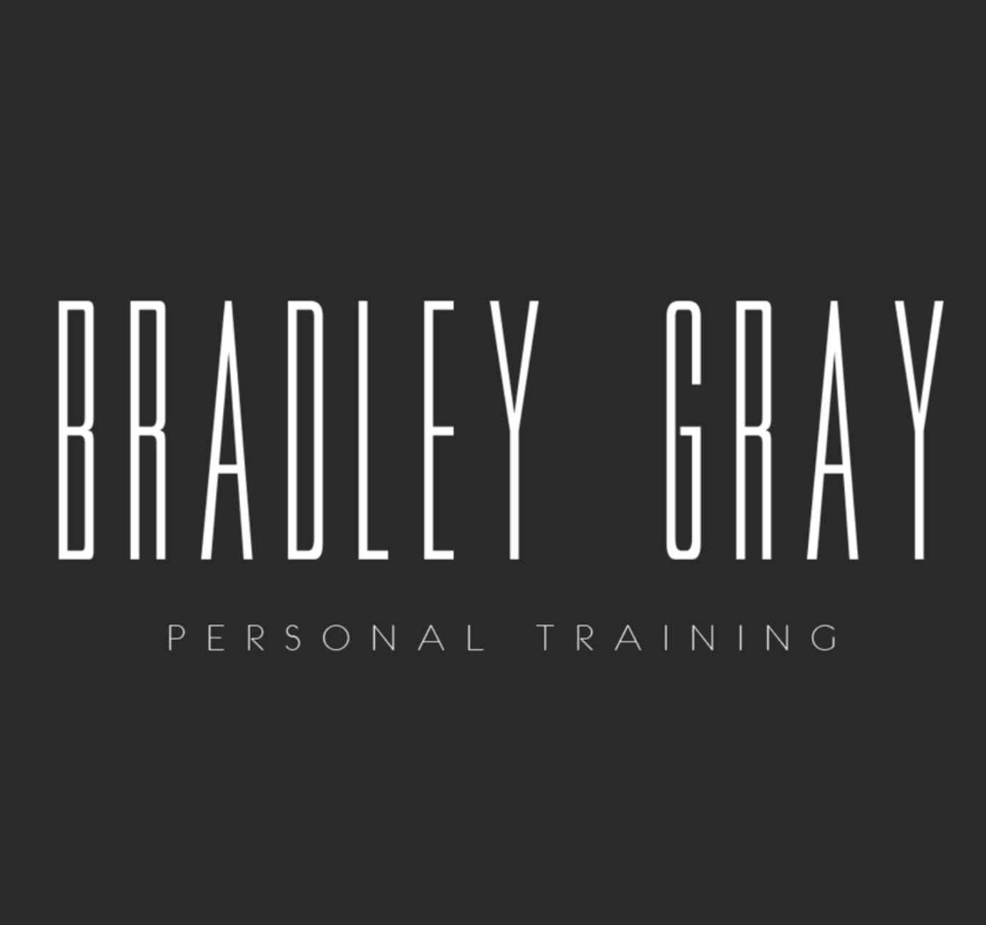 Brad Gray Personal Trainer
