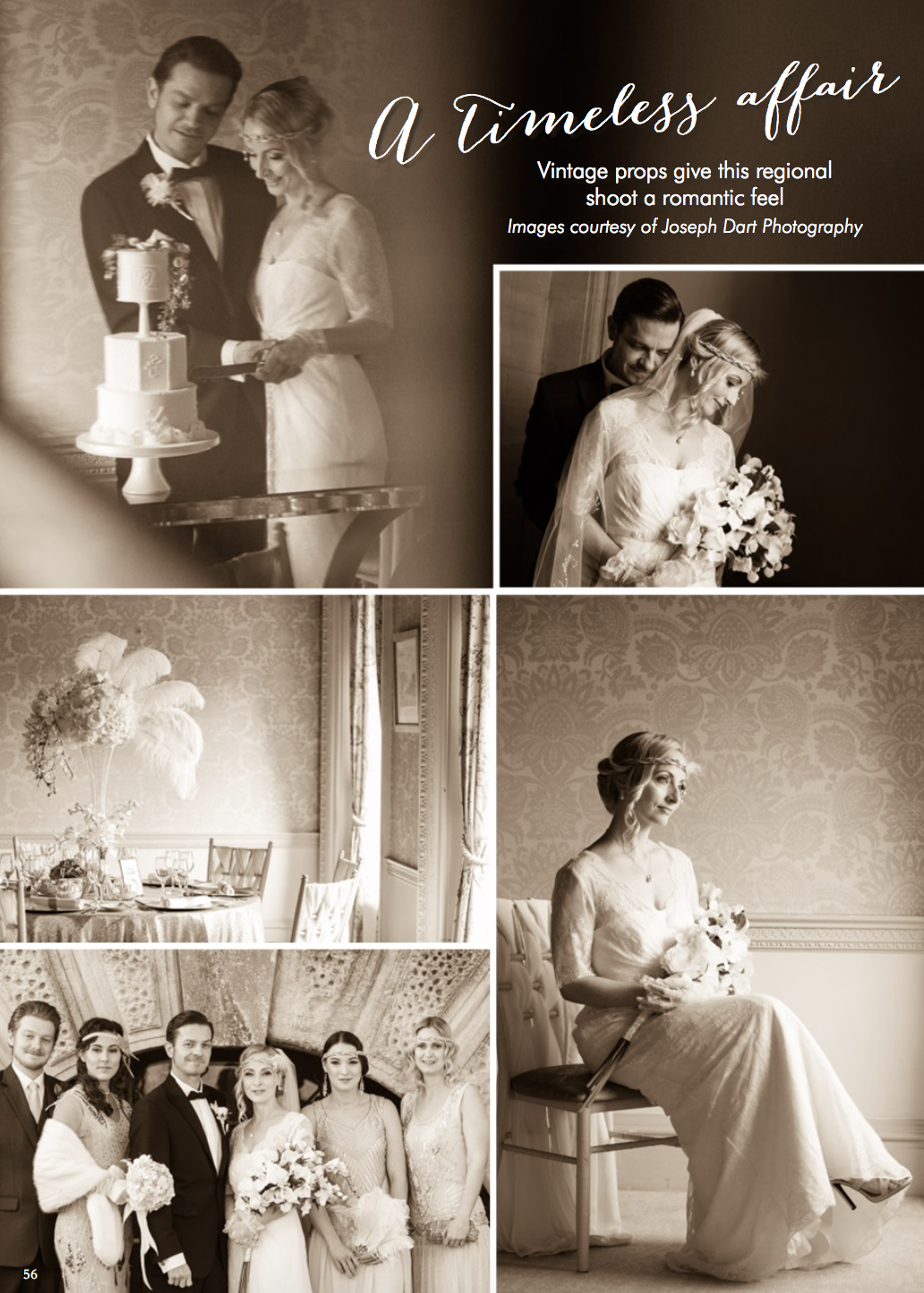 Your Glos Wilts Bridal Magazine