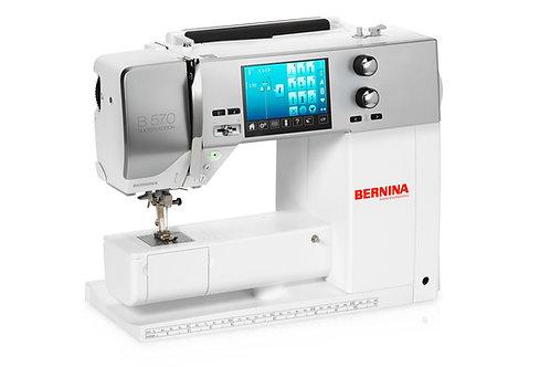 Bernina S-540