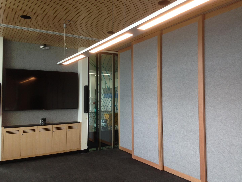 Health Innovation Building - North Terrace