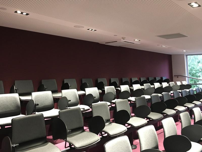 Loretto College - Lecture Theatre