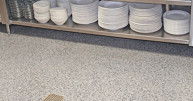 commercial kitchen epoxy flooring columbus ohio
