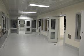 jail flooring