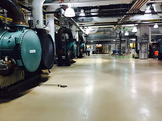 Industrial epoxy floor Columbus, OH