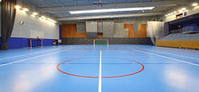 gym flooring Deco-Coat Flooring LLC.