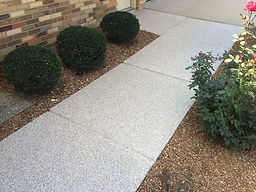 sidewalk repairDeco-Coat Flooring LLC.