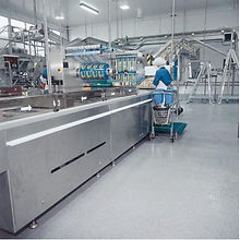 anti microbial flooring