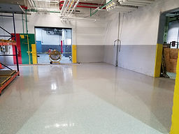 Deco-Coat Flooring LLC.chemical resistant epoxy coating