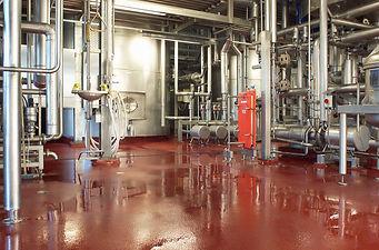 Deco- Coat Flooring food processing epoxy flooring