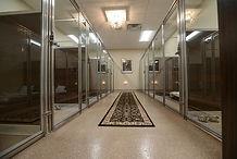 dog daycare epoxy floor