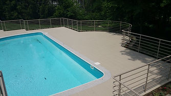 Deco-Coat Flooring LLC.pool deck coating