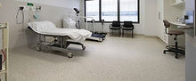 antimicrobial epoxy flooring