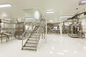 epoxy flooring factory