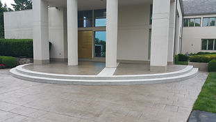 wash and seal drive way and porch Deco-Coat FlooringLLC