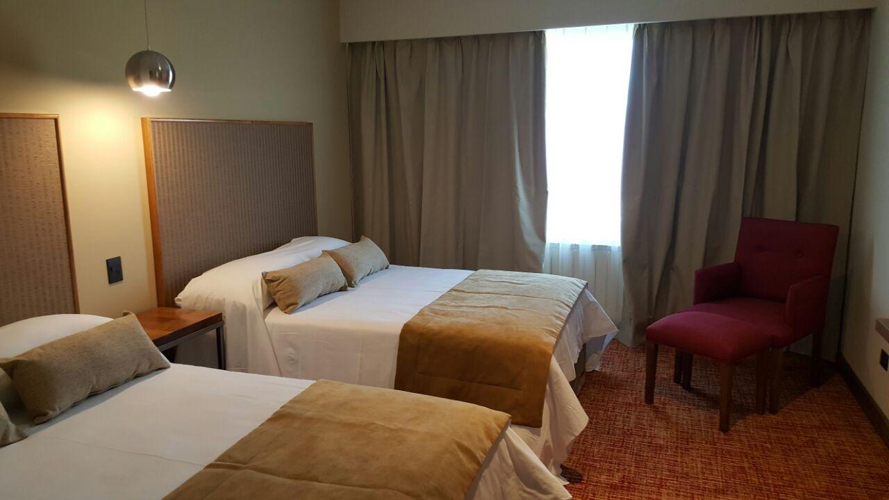 Hotel Las Lengas - Habitaciones (1)
