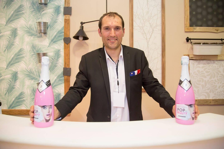 Champagne de Laurent Perret
